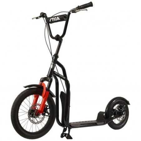 "AIR SCOOTER 16"" SA - STIGA (modèle adulte)"