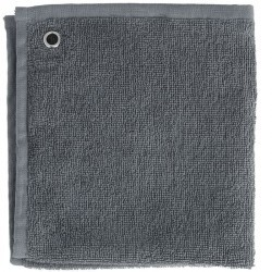 SERVIETTE 100  gris