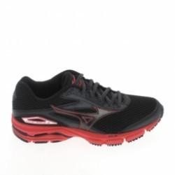 Chaussure de running Chaussure de sport MIZUNO Wave Legend 4 F Noir Rose