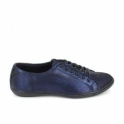 Basket mode, Sneaker Chaussure de loisirs TBS Cerise Marine