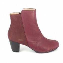 Bottine, Boot Chaussure de loisirs TBS Katelyn Bordeaux