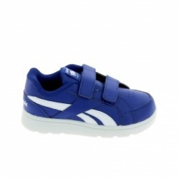 Basket mode, Sneaker Chaussure cadet REEBOK Royal Prime Charged C Bleu Blanc