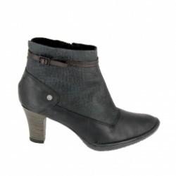 Bottine, Boot Chaussure de loisirs TBS Friedda Noir