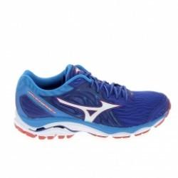 Chaussure de running Chaussure de sport MIZUNO Wave Inspire Bleu