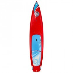 STAND UP PADDLE RIGIDE ACE-TEC WING 12'6 ROUGE