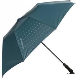 Parapluie golf 120 turquoise
