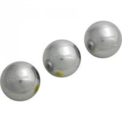 3 BOULES DISCOVERY 300  CLASSIC