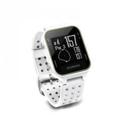 Montre GPS de golf S20 blanche