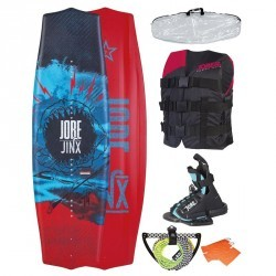 Wakeboard PACK JINX 128 junior