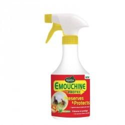 Désodorisant chevaux et poney EMOUCHINE PROTEC - 500ML