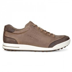 CHAUSSURES GOLF HOMME ECCO MARRON