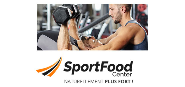 Sport Food Center