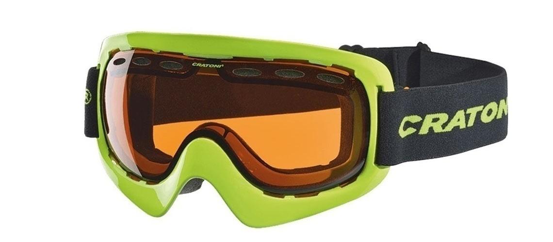 masque de ski vert anti rayure anti bu e avis sportifs. Black Bedroom Furniture Sets. Home Design Ideas