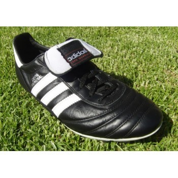 detailed look special for shoe sneakers for cheap Avis / test - Chaussure de football Copa Mundial adulte - Adidas ...