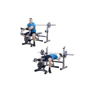 Avis Test Banc De Musculation Weider Pro 290 Weider Prix