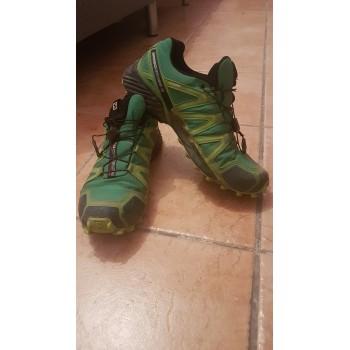 Speedcross Avis Salomon Running 4 Trail Chaussure Homme Test zz4qPHva