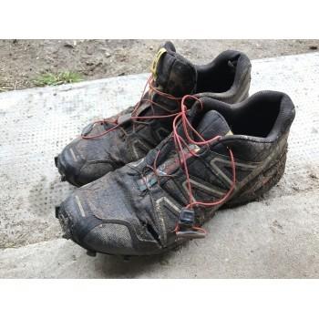4 Salomon Chaussure Homme Trail Avis Running Noir Speedcross Test lJF1Kc