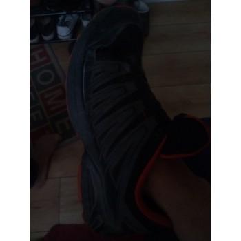Chaussures Shigarri Running Homme Salomon Trail De Test Avis