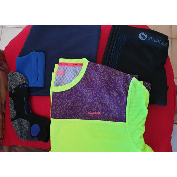 Pack all run Homme