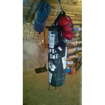 505b9c9e8 Avis   test - Kit de boxe Cardio Boxing - DOMYOS - Prix