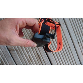 Avis Test Lampe Frontale Running Et Trail Onnight 410 V2 140